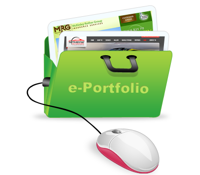 Digitale portfolio