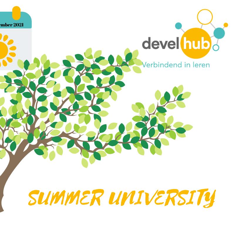 Summer University 2021