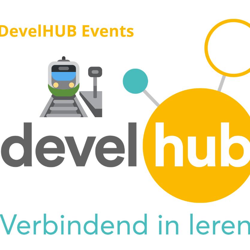 DevelHUB Event - Utrecht