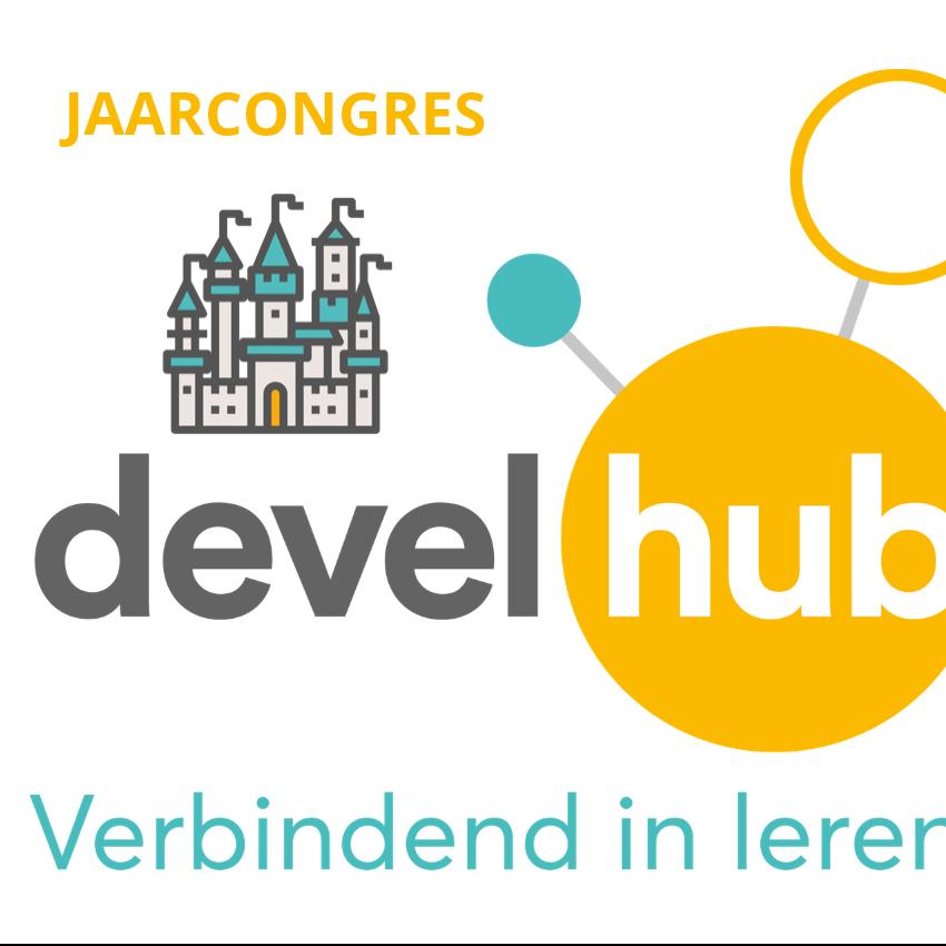 Develhub Jaarcongres 2019 - Efteling