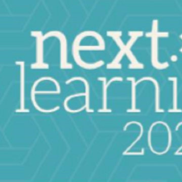 Next Learning 2020 - Den Bosch