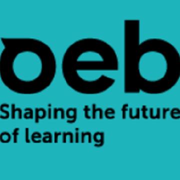 OEB Shaping the future of learning - Berlijn