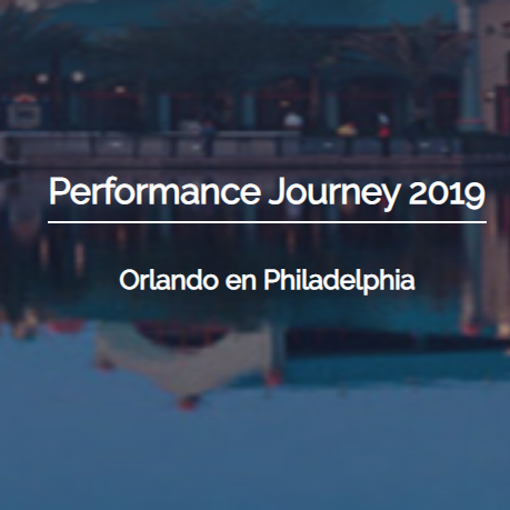 Performance Journey - Orlando VS