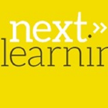 Next Learning 2021 - Den Bosch of ONLINE