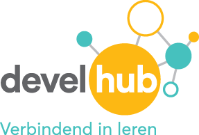 Develhub logo